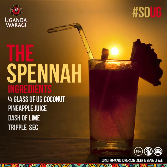 The Spennah