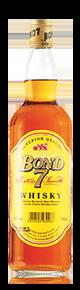 Bond Seven