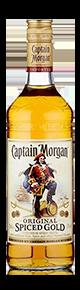 Captain Morgan Spice