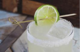 Don Julio Blanco Luxury Margarita