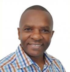 Ben Mbuvi
