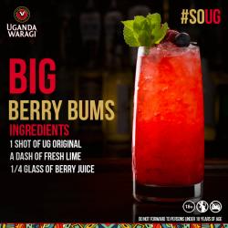 Big Berry Bums