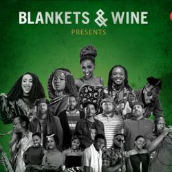 Tusker Malt partners with Blankets and Wine