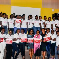 Celebrating Life Celebrating Women at Uganda Breweries