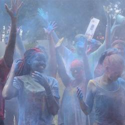 Gulu Color Fun