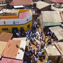 Uganda Breweries Commissions
