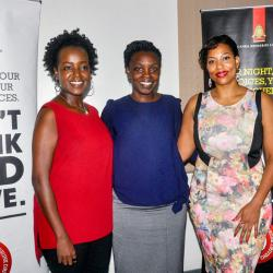 Uganda Breweries Launches women's campaign against drunk driving