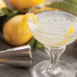 Platinum Sage Margarita